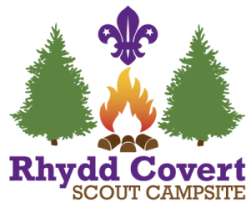 Rhydd Covert Scout Campsite